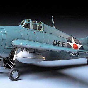 1:48 Tamiya 61034 Wildcat F4F4