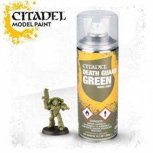 DEATH GUARD GREEN SPRAY (62-32)