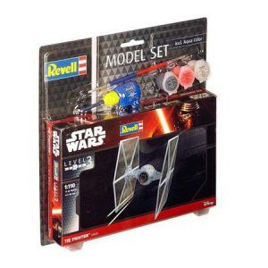 1:110 Revell 63605 Model Set TIE Fighter