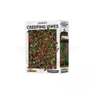 Citadel: Creeping Vines (64-51)