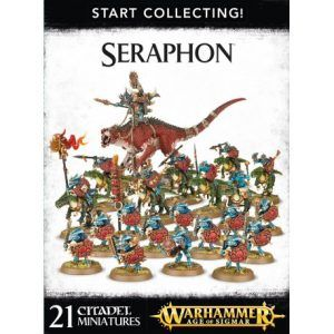Start Collecting: Seraphon (70-88)