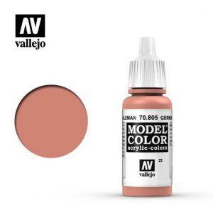 Model Color: Naranja Aleman 70805