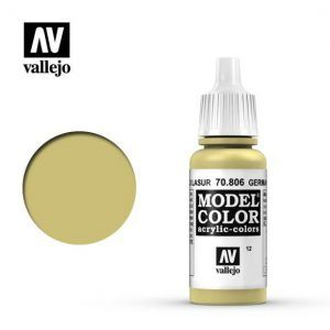 Model Color: Amarillo Lasur 70806