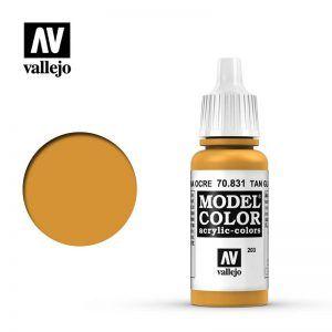 Model Color: Patina Ocre 70831