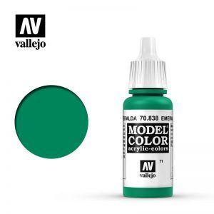 Model Color: Esmeralda 70838