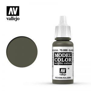 Model Color: Gris Oliva 70888