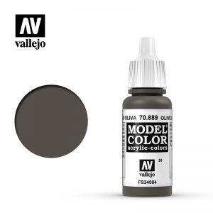 Model Color: Marron Oliva 70889