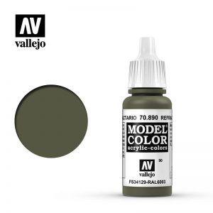 Model Color: Verde Refractario 70890