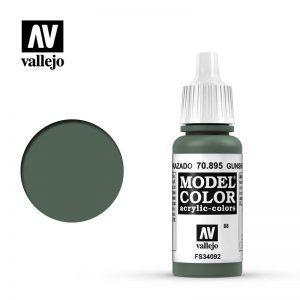 Model Color: Verde Azorazado 70895