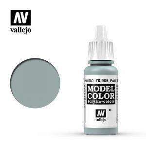 Model Color: Azul Palido 70906