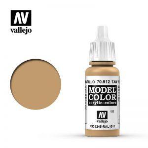 Model Color: Marron Amarillo 70912