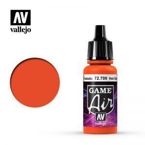 Game Air: Naranja Tostado 72709