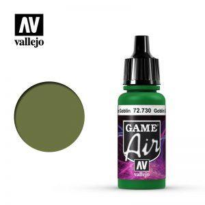 Game Air: Verde Goblin 72730