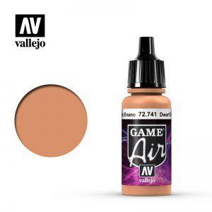 Game Air: Piel De Enano 72741