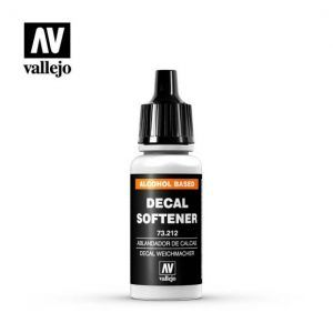 Vallejo: Decal Softer 17ml 73212