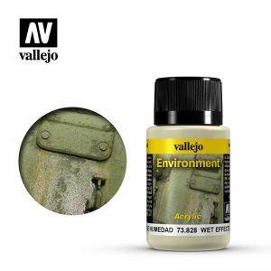 Vallejo Weathering Effects: Efectos De Humedad 73828