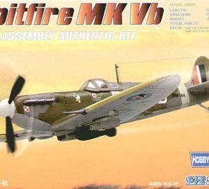 1:72 Hobby Boss 80212 Spitfire MK Vb
