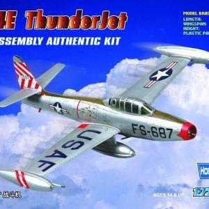 1:72 Hobby Boss 80246 F-84E THUNDERJET