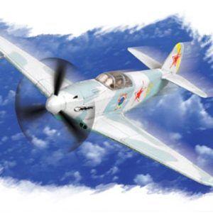 1:72 Hobby Boss 80255 Soviet Yak-3