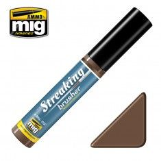 MEDIUM BROWN (AMIG1250)