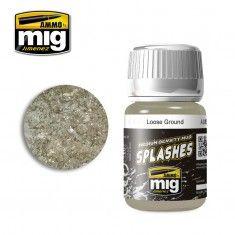 LOOSE GROUND (AMIG1752)