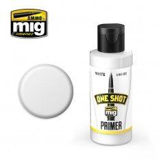 ONE SHOT PRIMER – WHITE