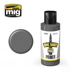ONE SHOT PRIMER – GREY A.MIG-2024