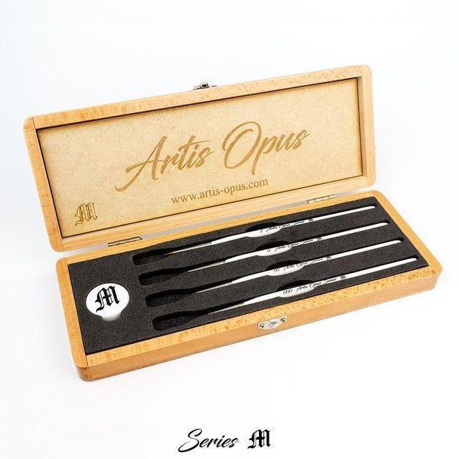 Artist Opus M Series – Brush Set