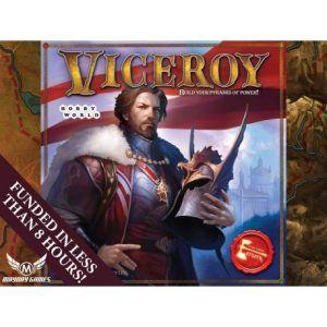 Viceroy (Ingles)