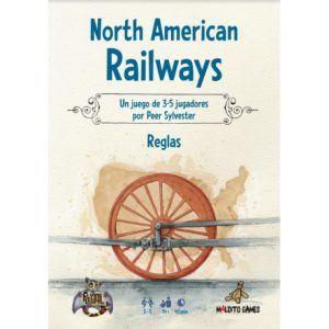 North American Railways