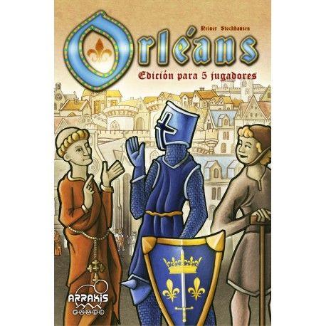 Orleans (Español)