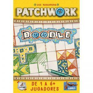Patchwork: Doodle