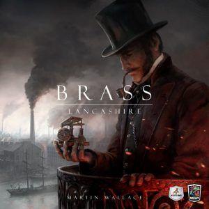 Brass: Lancashire (Español)