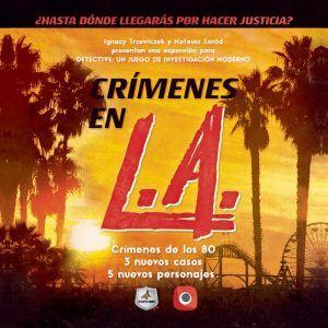 Detective: Crimenes En L.A