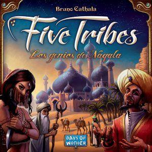 Five Tribes (Español)