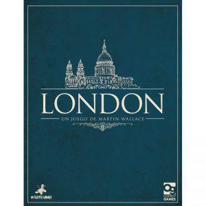 London (ESPAÑOL)