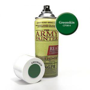 Colour Primer – Greenskin