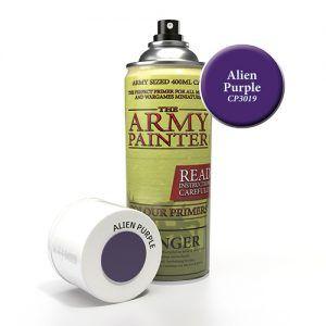 Colour Primer – Alien Purple