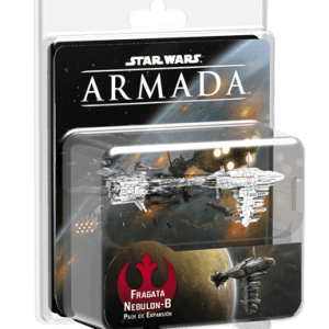 Star Wars Armada: Fragata Nebulon-b
