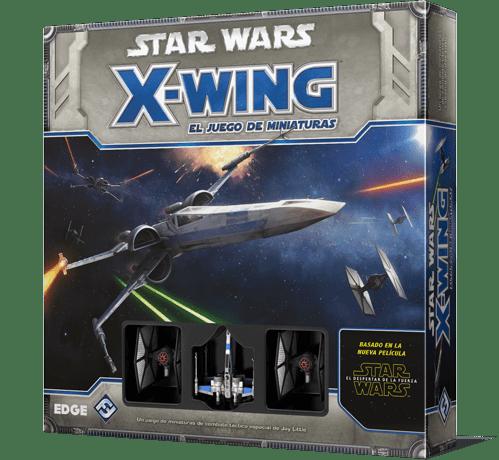 Star Wars: X-Wing – El Despertar De La Fuerza