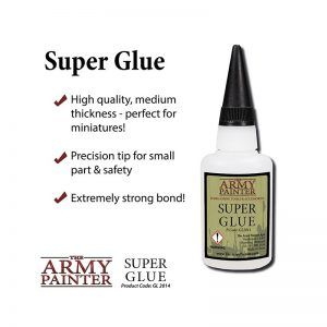 The Army Painter: Super Glue (GL2014)