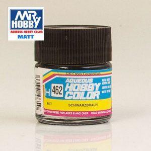 H-462 Marrón Negro – Hobby Color