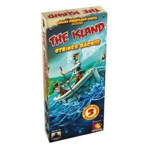 The Island: Strikes Back!!!