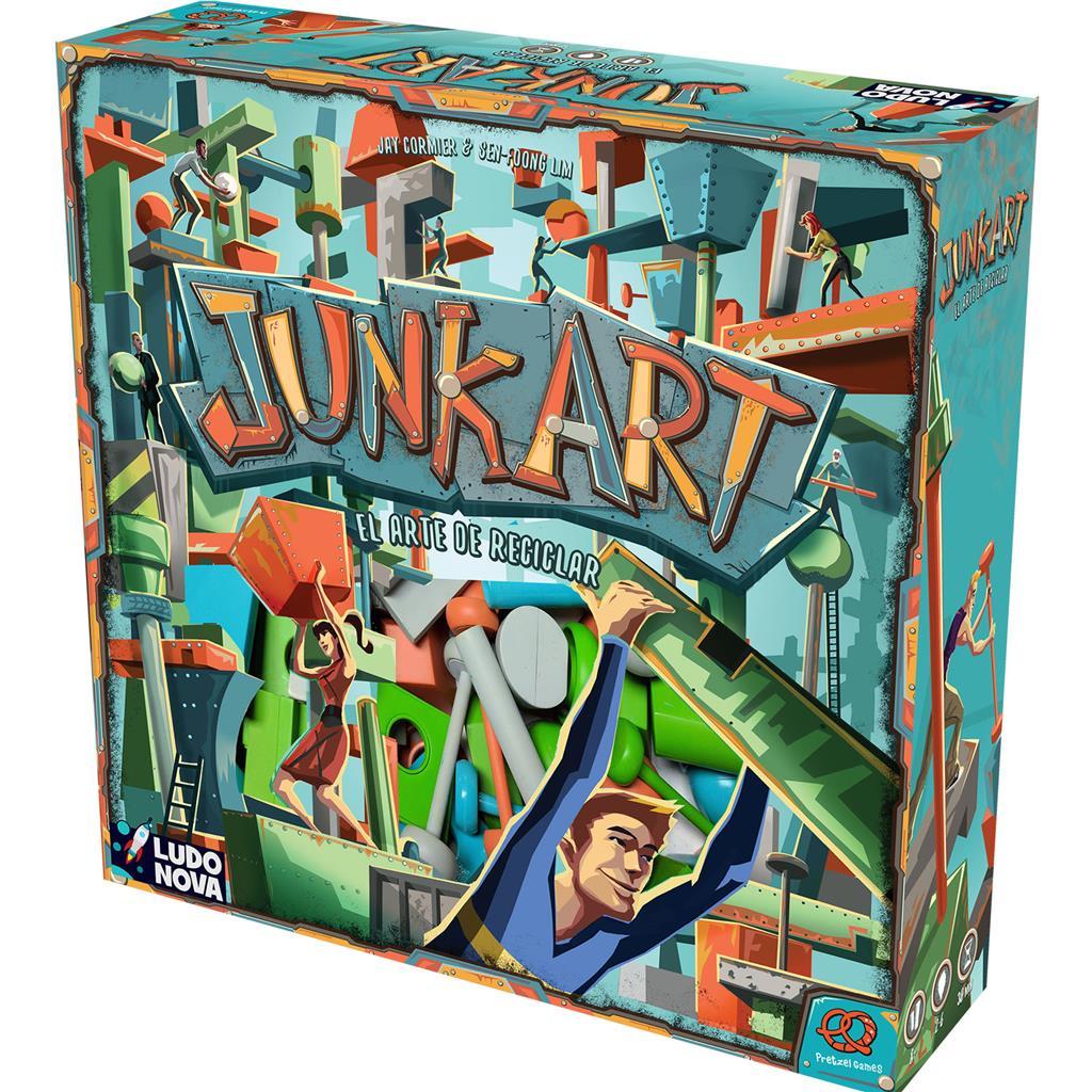 Junk Art