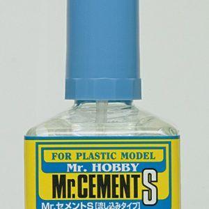 Mr. Cement S 40ml