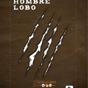 Libro Juego: Hombre Lobo