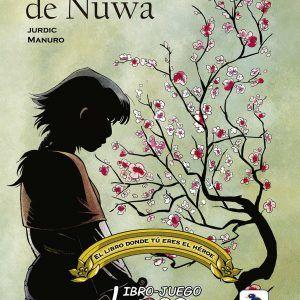 Libro Juego: Las Lagrimas De Nuwa