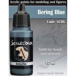Scalecolor: Bering Blue SC-06