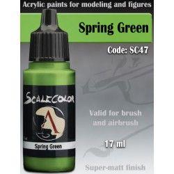 Scalecolor: Spring Green SC-47