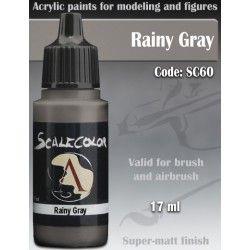 Scalecolor: Rainy Gray SC-60